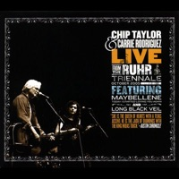 Carrie Rodriguez & Chip Taylor: Live from the Ruhr Triennale