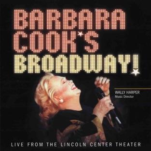 Barbara Cook's Broadway – Barbara Cook