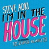 I m In the House feat Zuper Blahq Single