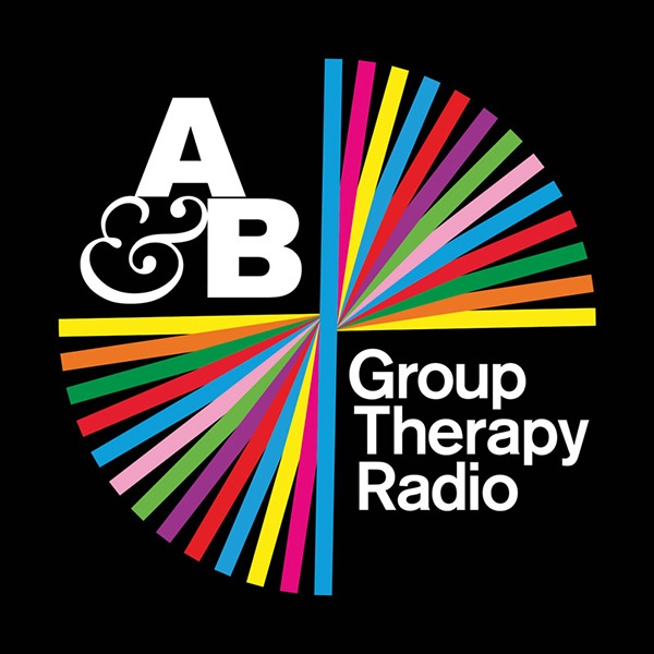 #284 Group Therapy Radio with Above & Beyond