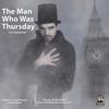 G. K. Chesterton - The Man Who Was Thursday (Unabridged)  artwork