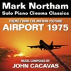 John Cacavas - Airport 1975