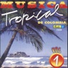 Various Artists - Musica Tropical de Colombia Vol 1 Album