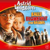 Kalle Blomkvist och Rasmus (Originalinspelning från biofilmen)
