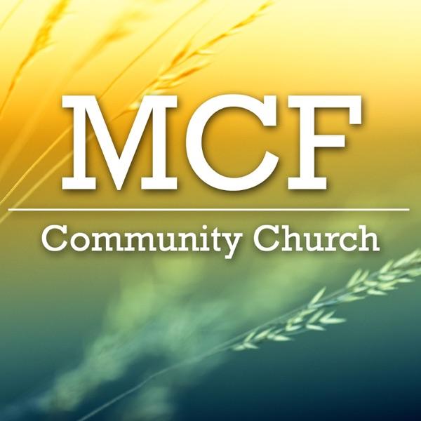 MCF Community Church Podcast