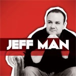 DJ Jeff Man - Podcast