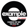 Changed the Way You Kiss Me feat Ludacris Single