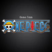 Themes From One Piece  EP-Anime Kei