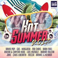 Hot Summer 2013 by Club 33