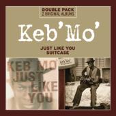 Lullaby Baby Blues Keb' Mo' - Keb' Mo'