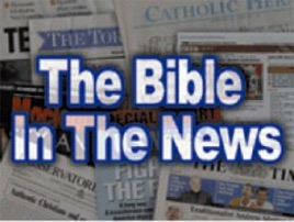 Bible in the News: A National Day of Prayer as Antisemitism