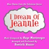 I Dream of Jeannie Main Theme from the Television Hugo Montenegro Single Single