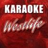 Karaoke: Westlife ジャケット写真