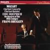Mozart: Clarinet Concerto & Clarinet Quintet (Auf Originalinstrumenten)