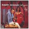 Robert Mitchum - The Ballad of Thunder Road  artwork