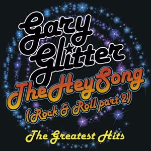 GARY GLITTER - Rock N Roll (Hey Song ) Chords and Lyrics