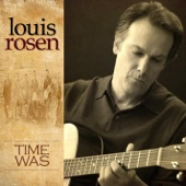 Louis Rosen - The Song of Wandering Aengus
