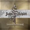 John Schlitt - The Cross Remains ilustración