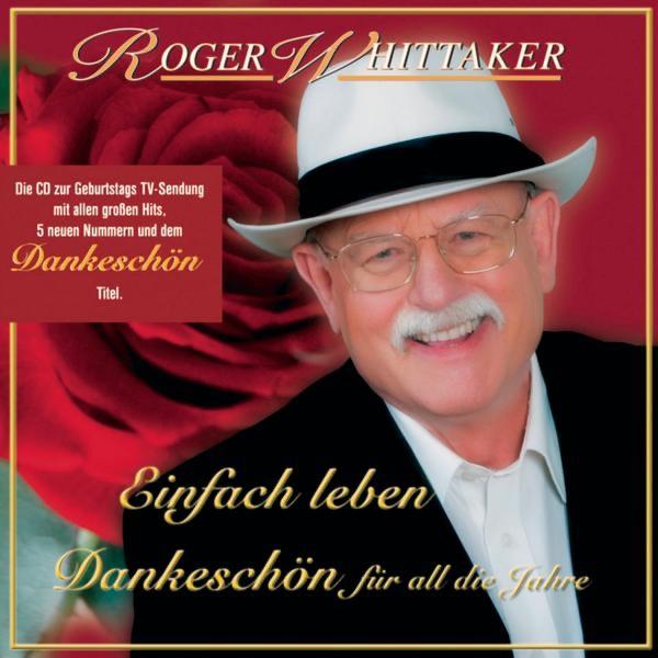 Roger Whittaker mit Eloisa