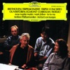 Beethoven Triple Concerto Overtures