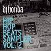 Hip Hop Beats Sampler Vol 2