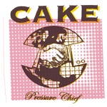 Cake - Tougher Than It Is