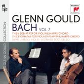 Sonata No. 1 in G Major, BWV 1027: I. Adagio