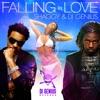 Falling in Love - Single, Shaggy & Di Genius