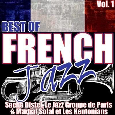 Best of French Jazz, Vol. 1 - Sacha Distel
