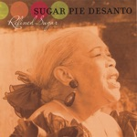 Sugar Pie DeSanto - Blues Hall of Fame