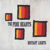 The Pine Hearts - Somewhere Between