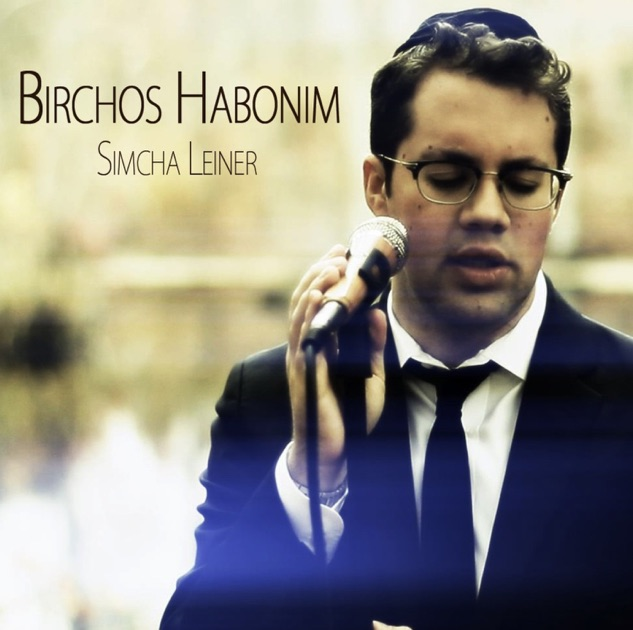 how to get music from computer to iphone birchos habonim ohad single by simcha leiner on apple 4887