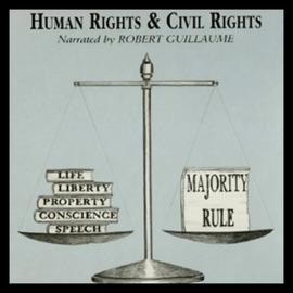 Human Rights and Civil Rights (Unabridged) - John Arthur mp3 listen download