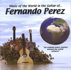 Fernando Pérez - Blues March, West Africa/U.S.A.