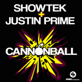 Cannonball (Radio Edit)