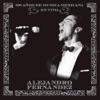 En Vivo 100 Años de Musica Mexicana (Live), Alejandro Fernández
