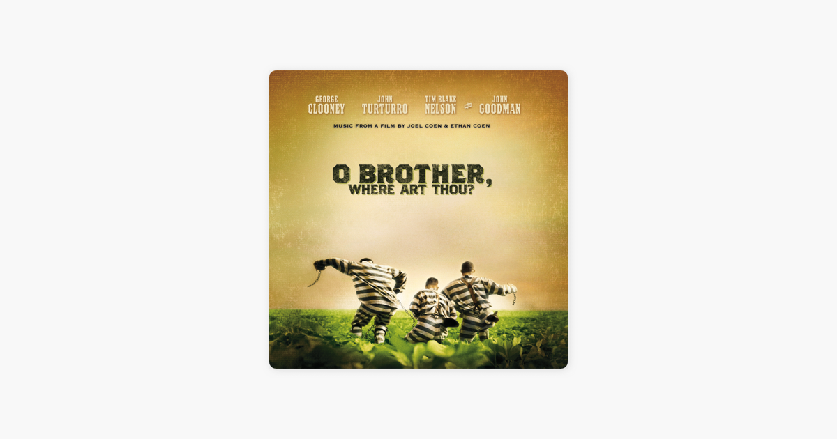 O brother where art thou soundtrack torrent mp3