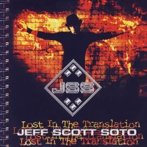 Jeff Scott Soto