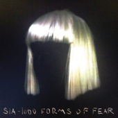 1000 Forms Of Fear Sia - Sia