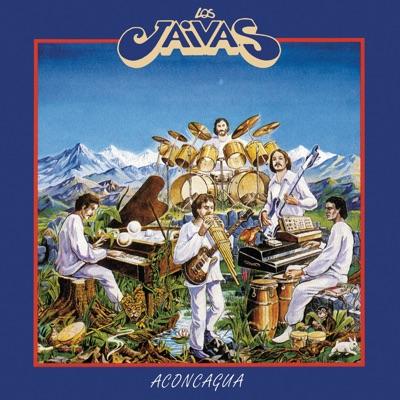 Aconcagua - Los Jaivas