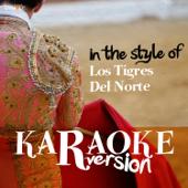 Ni Parientes Somos (Karaoke Version)-Ameritz Spanish Karaoke