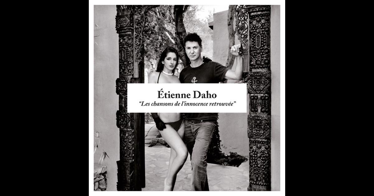 Les chansons de l 39 innocence retrouv e de tienne daho sur for Chambre 29 etienne daho