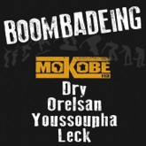 Boombadeing (feat. Dry, Orelsan, Youssoupha & Leck) - Single