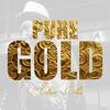 Pure Gold: Alton Ellis ジャケット写真