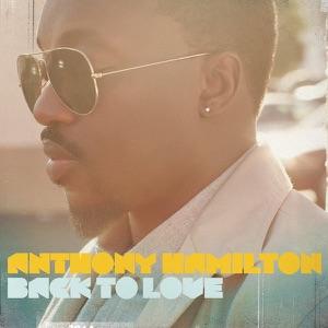 Anthony Hamilton - Mad - Line Dance Music