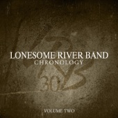 Lonesome River Band - Flat Broke and Lonesome