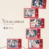 It's So Great ~ザ・ヒットパレードTM - EP ジャケット写真