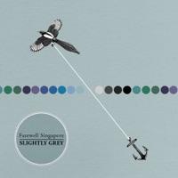 Slightly Grey - EP