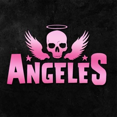 Ángeles - EP - Ángeles
