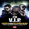 I m V I P feat Diggy Simmons Mac Miller Single